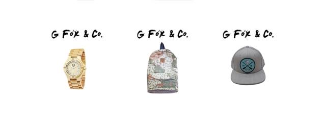 G Fox & Co