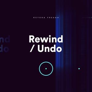 RewindUndo